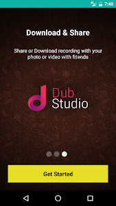 Dub Studio: Dub and Voice it screenshot 2