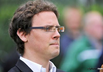 """Algemeen manager Antwerp weet ook waar deel van problemen liggen: """"Omdat nieuwe spelers nog niet op volle toeren draaien"""""""