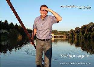 Photo: Die Saison 2012 startet am 1. April ... wir freuen uns auf Sie und ein paar erlebnisreiche Stunden auf dem Neckar!