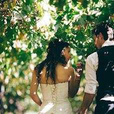 Wedding photographer Patricio Nuño (taller7). Photo of 16.06.2015