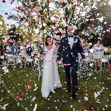 Wedding photographer Wojtek Butkus (butkus). Photo of 26.09.2018