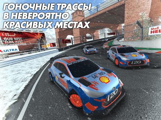 Shell Racing android2mod screenshots 9
