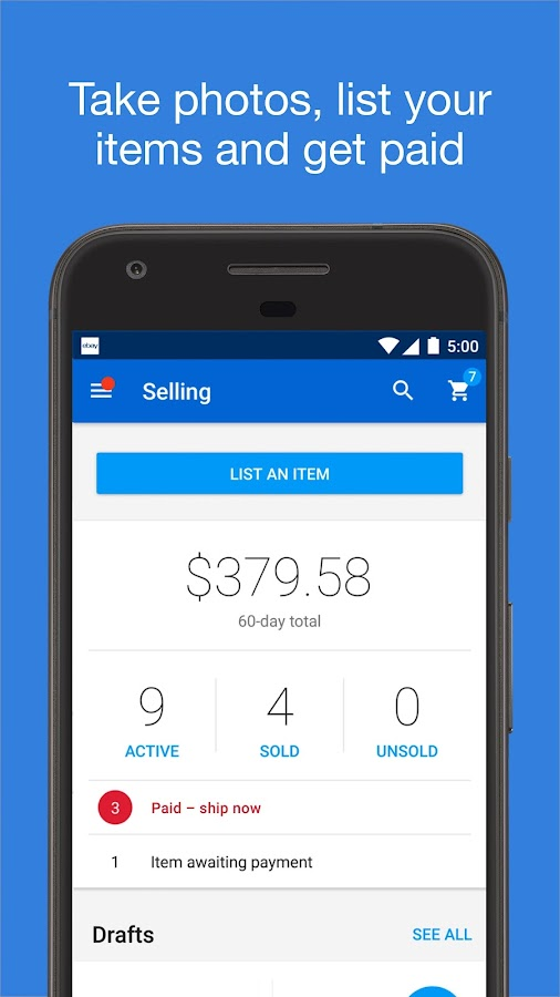 saving money by purchasing books on ebay See the best of our ideas in the weekly money newsletter 5m sales on ebay i had an xda mobile phone and, everywhere i went, people asked about it, he said so i started buying them on ebay and taking them with me to sell en route in money saving tips how to live for free.
