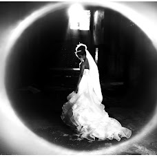 Wedding photographer Mario Palacios (mariopalacios). Photo of 12.01.2018