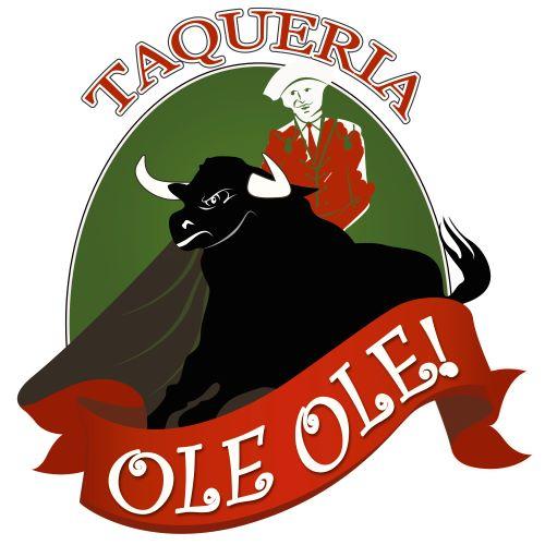 Ole Ole Lengua Burrito