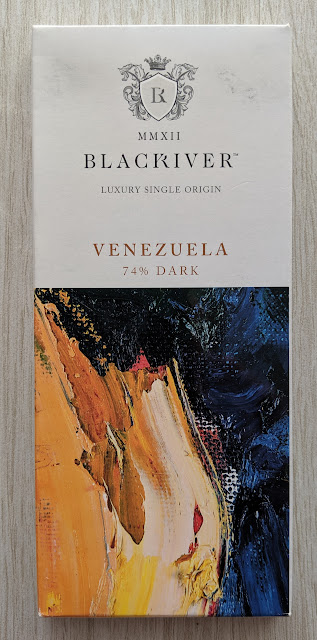 74% venezuela blackriver bar