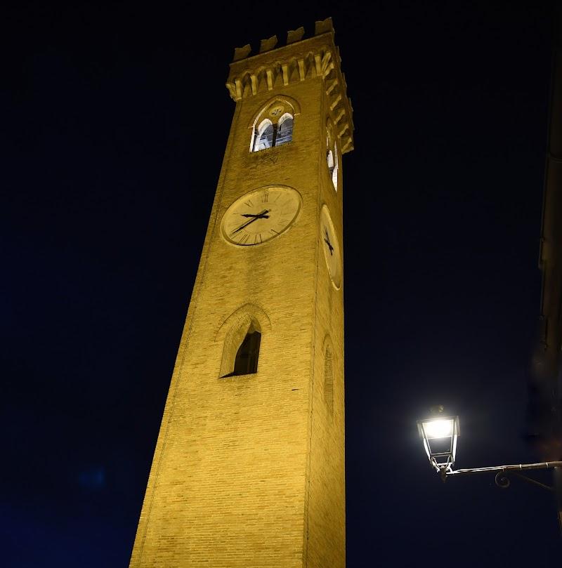 La torre civica di isidoro