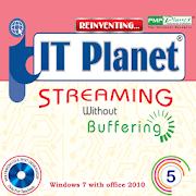IT Planet W7 Five