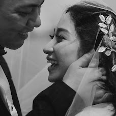 Wedding photographer Le kim Duong (Lekim). Photo of 03.04.2018