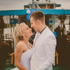 Wedding photographer Nikita Rideckiy (ridetski). Photo of 24.11.2012