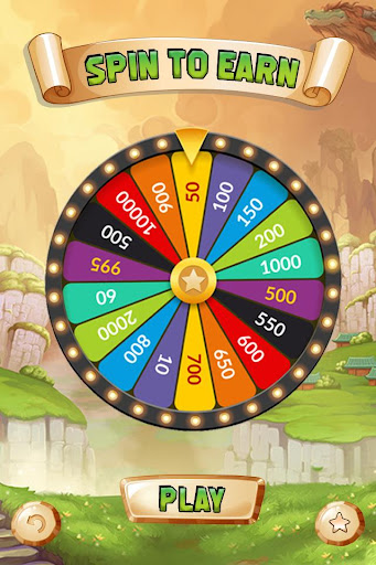Spin and Earn: Unlimited Earn Money 2019 1.0 screenshots 1
