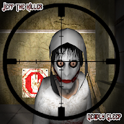 Jeff The Killer: Deadly Sleep