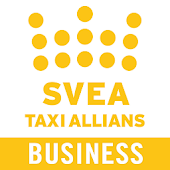 Svea Taxi Allians Business