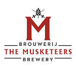 Logo of Musketeers Troubadour Magma Special Edition 2014 Tripel Yeast