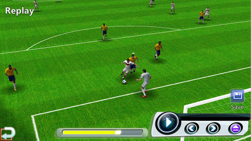 Football de vainqueur  screenshots 2