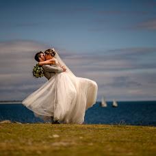 Wedding photographer Gaëlle Le berre (leberre). Photo of 26.07.2018