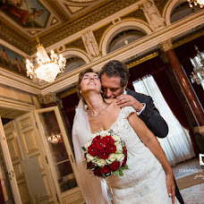 Wedding photographer Gianpaolo Pelucchetti (pelucchetti). Photo of 07.10.2017