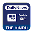 DailyNews - UPSC Civile Service Mission 2017