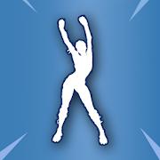 Dances & Emotes from Battle Royale