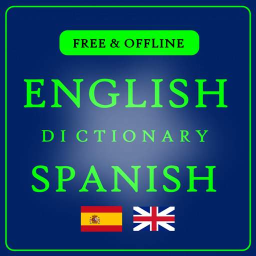Spanish-English offline dict. file APK for Gaming PC/PS3/PS4 Smart TV