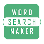 Word Search Maker Icon