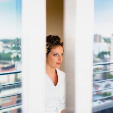 Wedding photographer Gabriel Gracia (Dreambigestudio). Photo of 24.01.2018