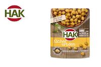 Angebot für HAK Kichererbsen im Supermarkt