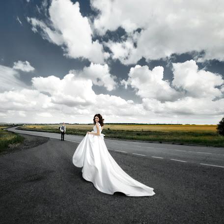 Wedding photographer Marina Kondryuk (FotoMarina). Photo of 23.08.2017