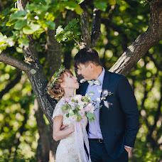 Wedding photographer Nataliya Moskaleva (moskaleva). Photo of 29.09.2015