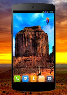 Beautiful Desert PRO Mod Apk Live Wallpaper 1