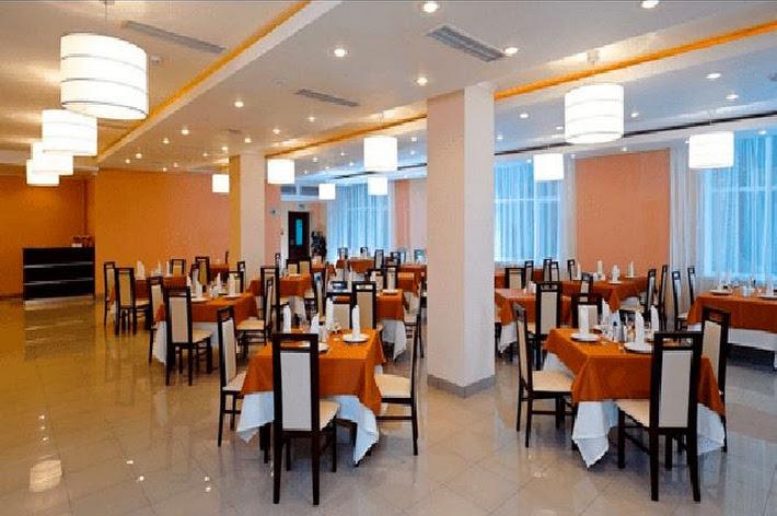 Фото №1 зала Ресторан «Воскресенское»