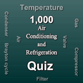 Air Conditioning and Refrigeration quiz