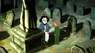 Over The Garden Wall Tv On Google Play