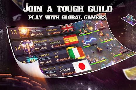 Hack Game Kings and Magic: Heroes Duel apk free