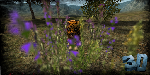 Wild Jaguar Simulator : World