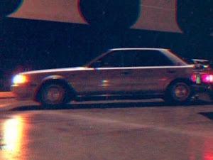 クラウンロイヤル JZS131のカスタム事例画像 バブル大尉さんの2020年10月13日01:54の投稿
