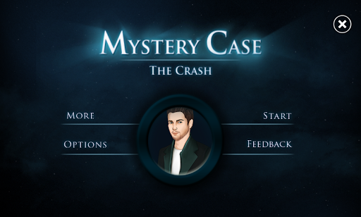 Mystery Case: The Crash