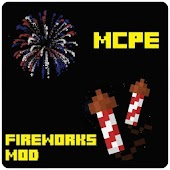 Firework Mod for Minecraft PE~
