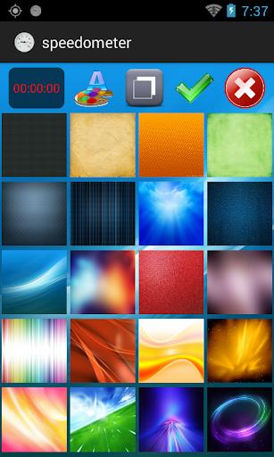Speedometer + screenshot 15
