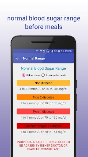 Sugar Test Converter screenshot 3