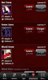 Vampires Game – Legacy of a secret Empire 5