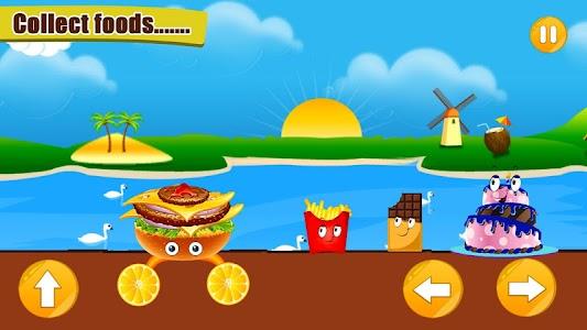 Burger Roller Ride v1.0