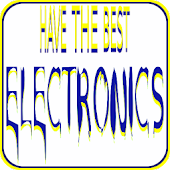 Have The Best Electronics - Free Digital Marketing