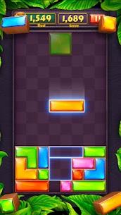 Brickdom – Drop Puzzle 1.2.1 Latest MOD APK 2