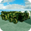 99% Impossible Army Missile Transport icon