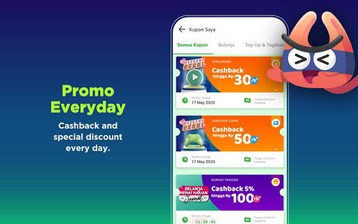 Tokopedia screenshot 15