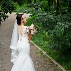 Wedding photographer Nataliya Dovgenko (Dovgenkophoto). Photo of 04.09.2017