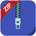 Easy Zip Unzip File Manager icon