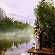 Wedding photographer Elena Glazunova (elenaglazunova). Photo of 08.09.2016
