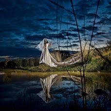 Wedding photographer Fraco Alvarez (fracoalvarez). Photo of 27.12.2017